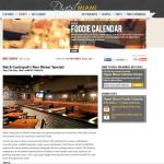 Digest Miami - Batch Gastropub's Beer Dinner Specials