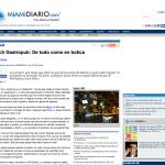 Miami Diario - De Todo Como En Botica
