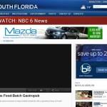 NBC 6 - Fabulous Food - Batch Gastropub